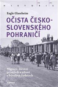 Očista československého pohraničí