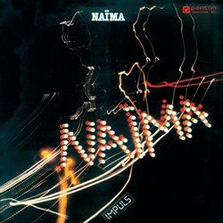 Obálka titulu Naima