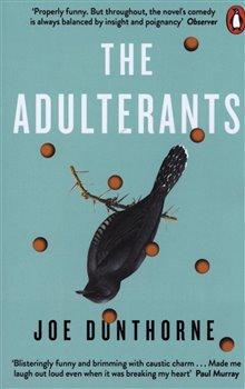 Obálka titulu The Adulterants