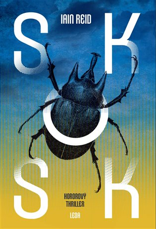 Sok - Iain Reid | Booksquad.ink