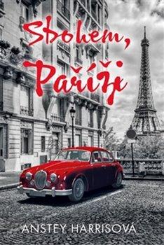 Obálka titulu Sbohem, Paříži