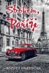 Obálka knihy Sbohem, Paříži
