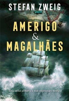 Obálka titulu Amerigo & Magalhaes