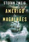 Obálka knihy Amerigo & Magalhaes
