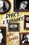 Obálka knihy Dívky z Roanoke
