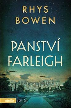 Obálka titulu Panství Farleigh