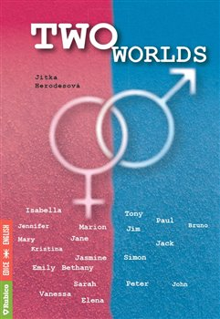 Obálka titulu Two worlds