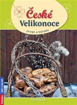 Obálka titulu České Velikonoce