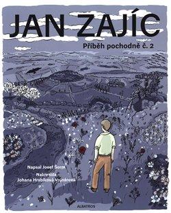 Obálka titulu Jan Zajíc