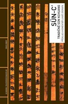 Obálka titulu Sün-c' tradičně Sün Kchuang