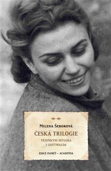 Obálka titulu Česká trilogie