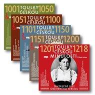 Toulky českou minulostí 1001-1218