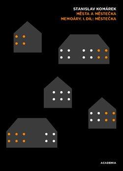 Obálka titulu Města a městečka