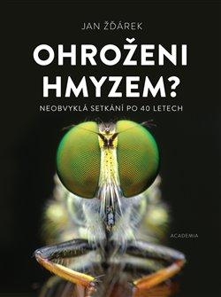 Obálka titulu Ohroženi hmyzem?