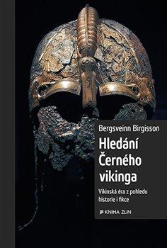 Obálka titulu Hledání Černého vikinga