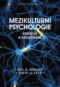 Obálka titulu Mezikulturní psychologie