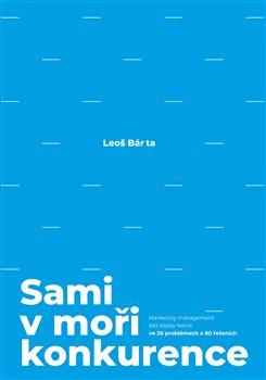 Obálka titulu Sami v moři konkurence