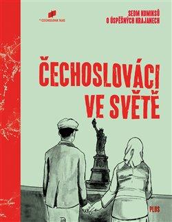 Obálka titulu Čechoslováci ve světě