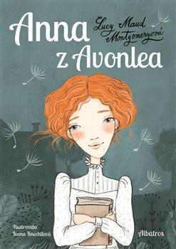 Obálka titulu Anna z Avonlea