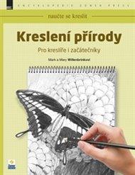 Naučte se kreslit - Kreslení přírody