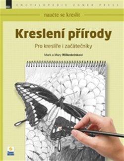 Obálka titulu Naučte se kreslit - Kreslení přírody