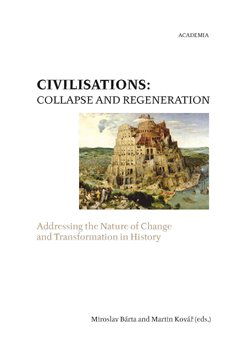 Obálka titulu Civilisations: Collapse and Regeneration