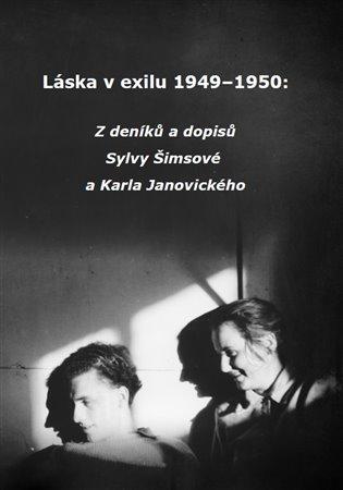 LÁSKA V EXILU 1949—1950