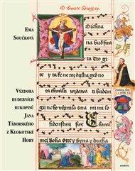 Výzdoba hudebních rukopisů Jana Táborského z Klokotské Hory