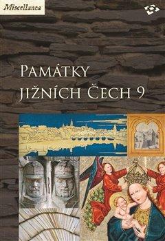 Obálka titulu Památky jižních Čech 9