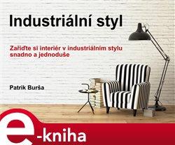 Obálka titulu Industriální styl