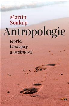 Obálka titulu Antropologie