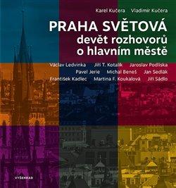 Obálka titulu Praha světová