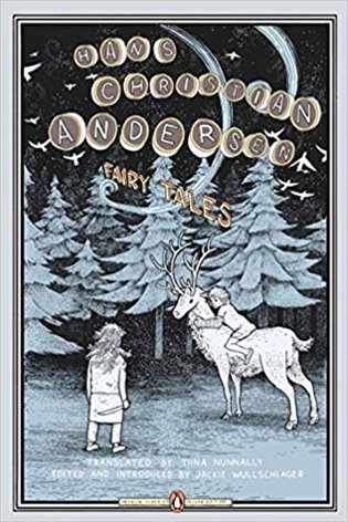 Fairy Tales (Penguin Classics Deluxe Edition) - Hans Christian Andersen | Booksquad.ink