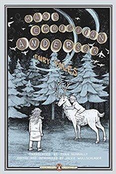 Obálka titulu Fairy Tales (Penguin Classics Deluxe Edition)