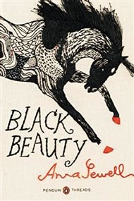 Black Beauty (Penguin Deluxe)