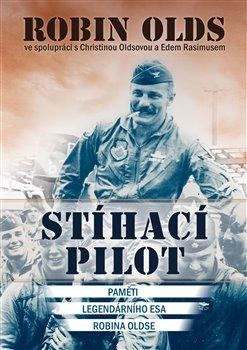 Obálka titulu Stíhací pilot