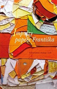 Obálka titulu Impulzy papeže Františka