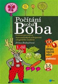 Počítání soba Boba - 1. díl