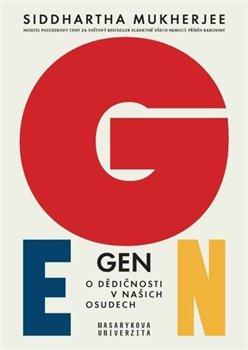 Obálka titulu Gen