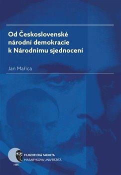Obálka titulu Od Československé národní demokracie k Národnímu sjednocení