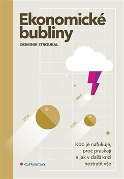 Obálka titulu Ekonomické bubliny