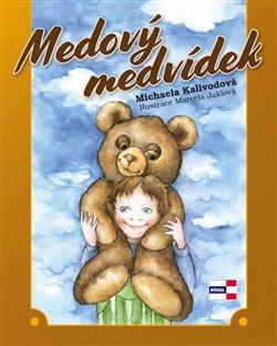 Obálka titulu Medový medvídek