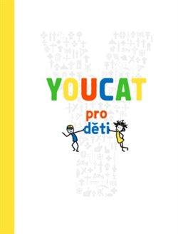 Obálka titulu Youcat pro děti