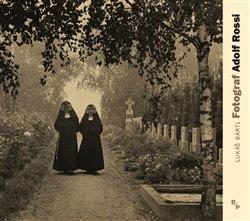 Obálka titulu Fotograf Adolf Rossi