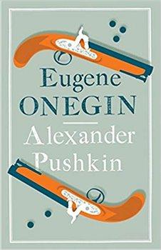 Eugen Onegin - Alexandr Sergejevič Puškin