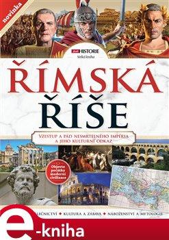 Římská Říše - kol. e-kniha