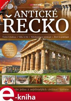 Antické Řecko - kol. e-kniha