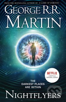 Nightflyers & Other Stories - George R.R. Martin