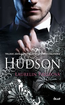Obálka titulu Hudson