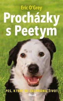 Obálka titulu Procházky s Peetym